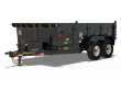 0 BIG TEX TRAILERS 10LX (AVAILABLE