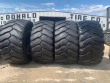 MICHELIN 35/65R33 L-5 USED TIRE FOR LOADER