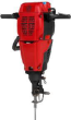 2018 CHICAGO PNEUMATIC RED HAWK DRILL
