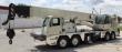 LOAD KING 460-110 60-TON TELESCOPIC TRUCK CRANE