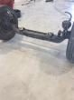2012 FREIGHTLINER CASCADIA FRONT AXLE 1322BN102