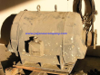WESTINGHOUSE 350 HP / 870 RPM ELECTRIC MOTOR
