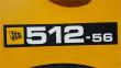 2013 JCB 512