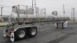 POLAR 3500 DOT 412 CHEMICAL TANK FOR LEASE CHEMICAL / ACID TANK TRAILER