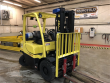 2016 HYSTER H40