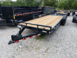 2020 SURE-TRAC UNIVERSAL RAMP IMPLEMENT 14K