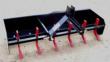 2020 ARMSTRONG AG BB04 4FT BOX BLADE