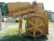 JEFFERY/NORESCO MODEL 54 ASPHALT/RAP CRUSHER 004014