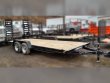 2020 QUALITY TRAILER 10EC16
