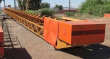 2019 CONVEYOR SALES 36X100