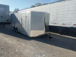 2020 CONTINENTAL CARGO NS8520TA3, 8.5X20 FT. ENCLOSED TRAILER, TANDEM AXLE, 9.8K RATED