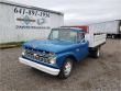 1966 FORD F-350