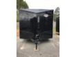 2020 8.5X24 FT SPREAD AXLE BLACKOUT EDITION STOCK# 8297765