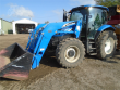 2006 NEW HOLLAND TS110