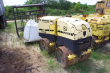 2003 WACKER NEUSON DITCH ROLLER NO REMOTE