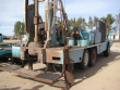 1981 CHICAGO PNEUMATIC RT1800 DRILL RIG
