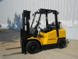 2004 HYSTER H80