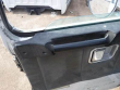 VOLVO WIA / WG LEFT FRONT DOOR ASSEMBLY FOR A 1999 GMC/VOLVO/WHITE WG