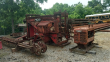 BUCYRUS 24L CABLE TOOL RIG