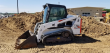 2019 MAKE AN OFFER 2019 BOBCAT T450 850 HOURS - SK T450
