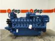 ENGINE MTU 20V4000