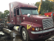 2000 FREIGHTLINER CENTURY CLASS 120 LOT NUMBER: T-SALVAGE-1393