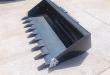 """CASE 78"""" LOADER AND SKID STEER ATTACHMENT"""
