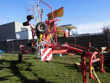2009 POTTINGER 801 A EUROTOP