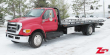 2013 FORD F-650 SD