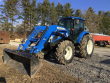 2012 NEW HOLLAND T4.95