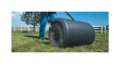 """2019 AGRI-FAB 18"""" X 24"""" PUSH/TOW POLY ROLLER 45-0267"""