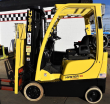 2012 HYSTER S30