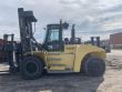 2016 HYSTER H550