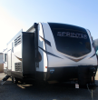 2021 KEYSTONE RV SPRINTER WIDE BODY 333