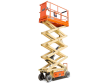 SCISSOR LIFT NARROW 26'