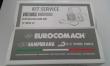 EUROCOMACH SERVICE PAKET 100 - 500 H FÜR ES150.5R, ES180ZT, ES22SR, ES25Z.