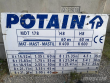 2004 POTAIN MDT 178
