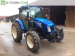 2016 NEW HOLLAND T4.55