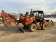 2007 DITCH WITCH RT95