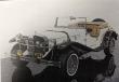 1929 MERCEDES-BENZ SSK GAZELLE REPLICA