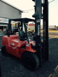 2003 UNICARRIERS FD40