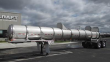 POLAR 3500 DOT 412 SULFURIC TANKER FOR LEASE OR PURCHASE CHEMICAL / ACID TANK TRAILER