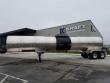 POLAR 7500 ALUMINUM ASPHALT TANK FET INCLUDED ASPHALT / HOT OIL TANK TRAILER