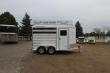 2021 FEATHERLITE 9651 2HR HORSE TRAILER