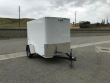 2019 LOOK TRAILER ST 5X8 ENCLOSED TRAILER
