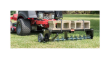 """2020 AGRI-FAB 40"""" SPIKE AERATOR 45-0544"""