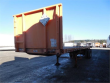 2011 GREAT DANE AIR RIDE FLATBED WITH MOFFET KIT