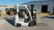 2014 UNICARRIERS CF30