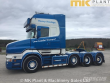 2007 SCANIA T580