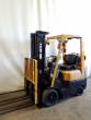 2006 UNICARRIERS FG15